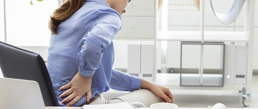 Lower-back pain? Could be your hips.