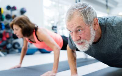 5 Exercise Myths for People 55 and Older